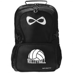 Volleyball back pack