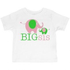Big Sis Elephant
