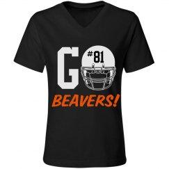 Go Beavers Jersey