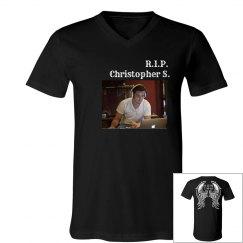 Men's Memorial Shirt