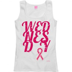 Wear Pink Wednesday Tee