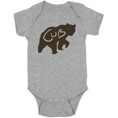 Cub bear.