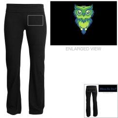 GreenOwlPants
