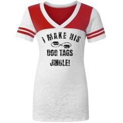Jingle, jingle!