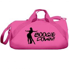 Boogie Down!