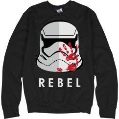 Rebel Stormtrooper Hoodie