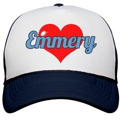 I love Emmery