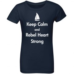 Keep Calm, Rebel Heart2