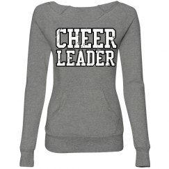 Cheerleader w/Distress