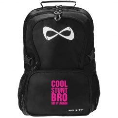 Cool Stunt Bag