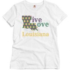 Live Love Louisiana