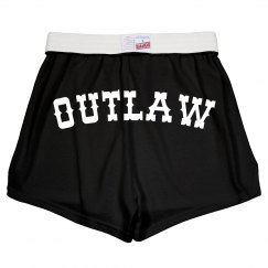 outlaw shorts