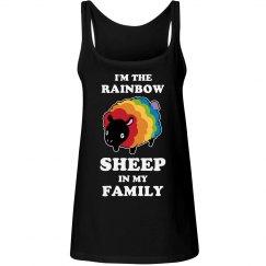 One Fabulous Sheep