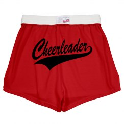 Cheer Shorts #1