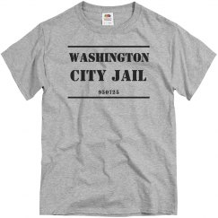 Washington city jail