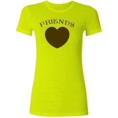 FRIENDS Tee