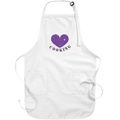 Love Cooking Apron