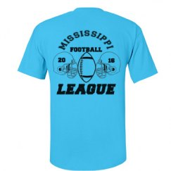 Mississippi Football League