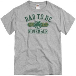Dad To Be Irish