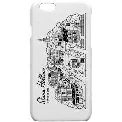 Stars Hollow iPhone 6 case