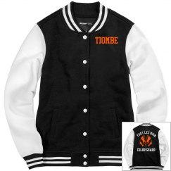 tiombe's guard jacket