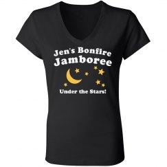 Bonfire Jamboree