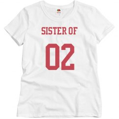 Sister of 2