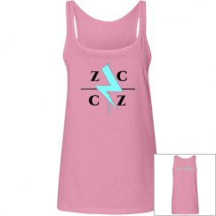 ZCCZ The Queen Tank