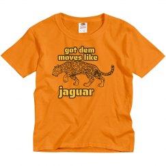 Moves Like Jaguar Youth