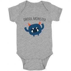 Drool Monster Bodysuit