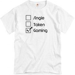 Single Taken