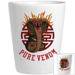 Cobra Pure Venom