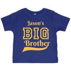 Jason's Big Brother