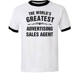 Advertising Sales Agent