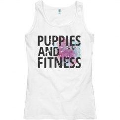 hello puppies wanna pilates?