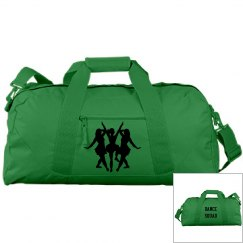 Dance Squad Duffel Bag