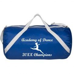 Dance Academy Bag