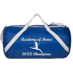 Dance Academy Bag