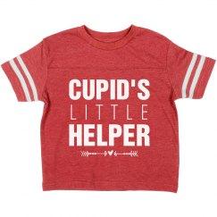 Cupid's Little Valentine's Helper