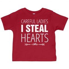Valentine's Heart Stealer
