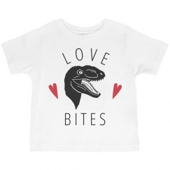 Valentine's Love Bites
