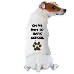 Bark school