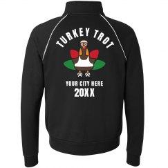 Custom Turkey Trot Jacket