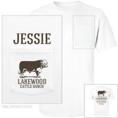 Cattle Ranch Beef Farm