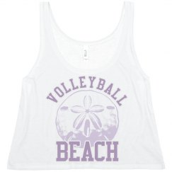 Volleyball Beach