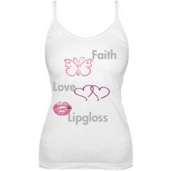 Faith Sleepwear