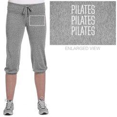 Pilates Cubed