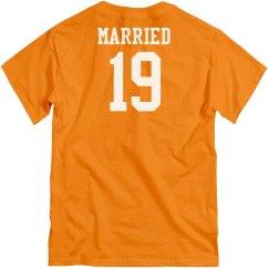 Married since 1965