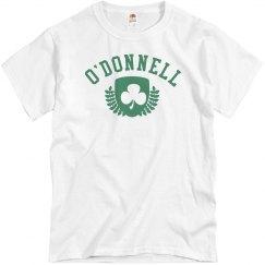 O'Donnell Shamrock