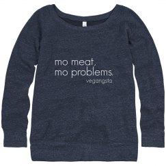 mo meat... eco fleece
